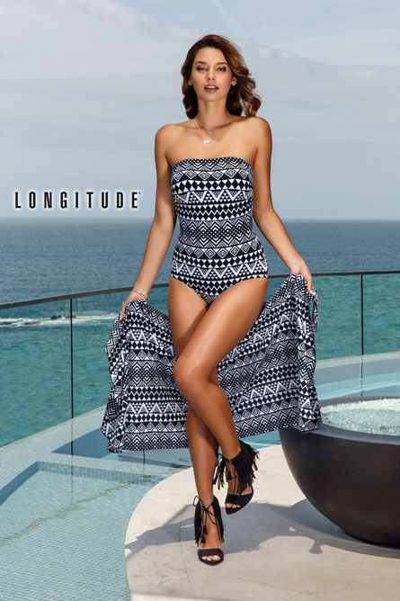 Longitude 2016 Look Book